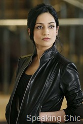 Archie Panjabi A Good Wife