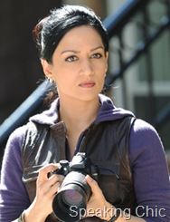 Archie Panjabi in A Good Wife