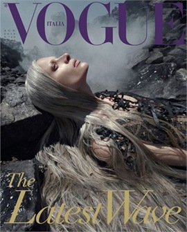 vogue_italia_cover_oilspill