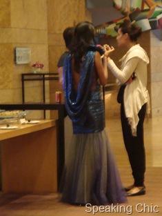 Nethra in Neeta Lulla LFW