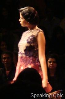 Ritu Kumar Label LFW