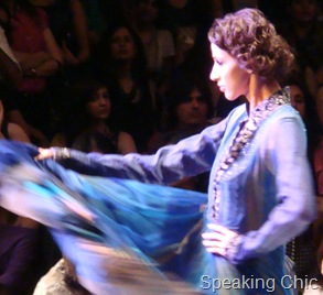Manish Malhotra show at LFW