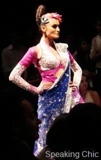 Neeta Lulla at LFW