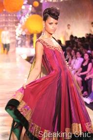 Manish Malhotra couture kalidar kurta