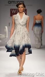 AM:PM dress