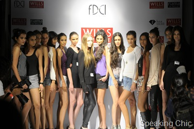 Models for WIFW