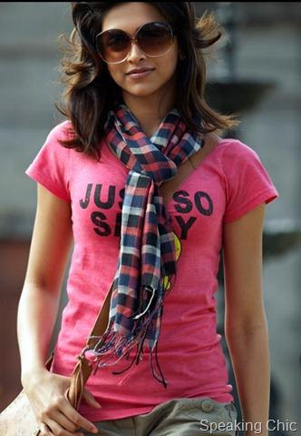 Fashion Primer: Deepika tells 'Break ke Baad' to wearable ...