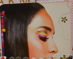 Lakme gypsy collection eyeshadow