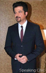 Anil Kapoor in KBC4