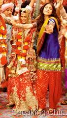 Anushka Sharma Band Baaja Baaraat