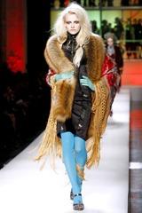 Jean Paul Gaultier fur