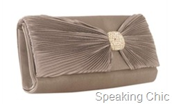 Clutch bag from Kazo