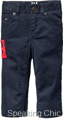 Pant for boys Tommy Hilfiger