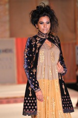 Rohit Bal Indian jacket