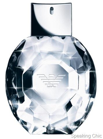 Armani Pink Diamond Perfume