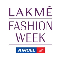 LFW aircel event logo
