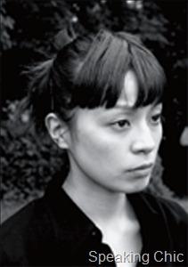 Japanese designer Tamae Hirokawa of Somarta