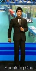 Shahrukh Khan Zor ka Jhatka suit