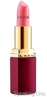 Lakme LIPSTICK No 131 Fantasy Collection