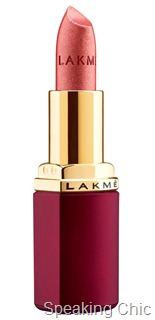 Lakme LIPSTICK SHIMMER No 137 Fantasy Collection