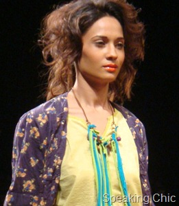 Mineral by Priyadarshini Rao at LFW S/R 2011