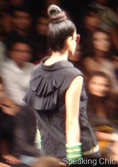 Sabyasachi Mukherjee LFW S/R 2011
