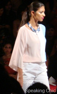 Shivan-Narresh at LFW S/R 2011