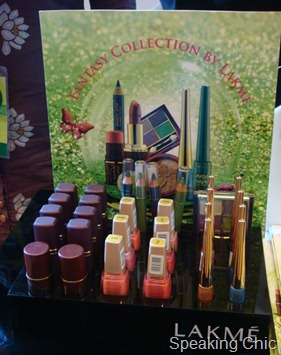 Lakme Fantasy Collection products