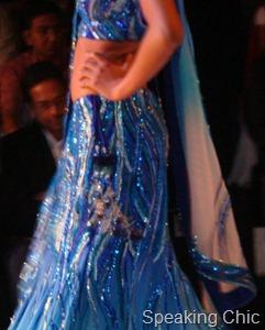 Satya Paul at LFW S/R 2011