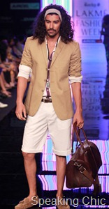 Cantabil by Rocky S at LFW S/R 2011
