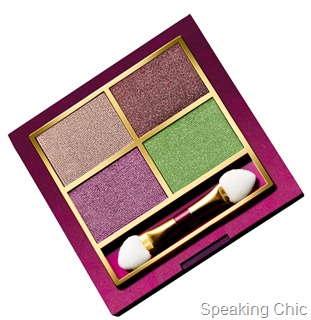 Lakme Fantasy Collection eye colour quarter