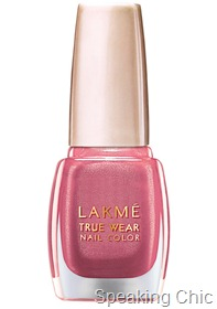 LAKME Fantasy Collection true wear nail colour