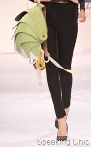 Prabhat Kumar accessories at LFW S/R 2011