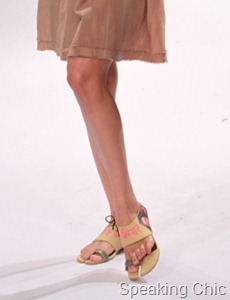 Rohan Arora accessories at LFW S/R 2011