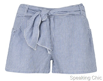 Shorts Marks & Spencer