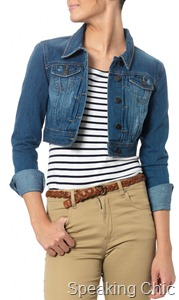 Vero Moda DENIM jacket