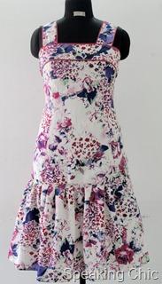 Vizyon summer dress