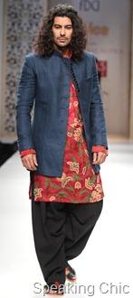 Manish Malhotra at WIFW A/W 2011