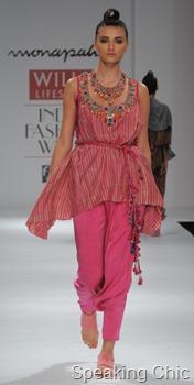 Mona-Pali WIFW A/W 2011