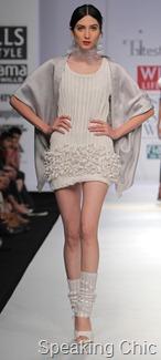 Ridzyn by Ritesh Kumar at WIFW A/W 2011