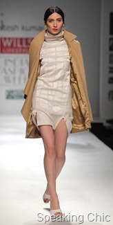 Ridzyn by Ritesh Kumar at WIFW A/W 2011