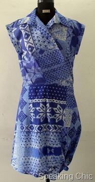 Dress from Vizyon