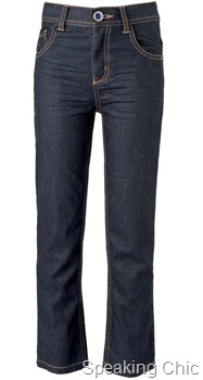 Stormwear Denims from Marks & Spencer