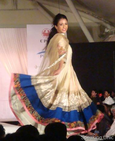 Manish Malhotra model