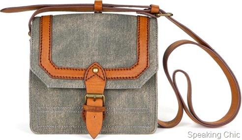 Steve Madden BJASPER bag
