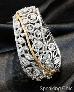 Gehna Jewellers at IIJW