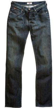 Lee Cooper Kim straight leg jeans