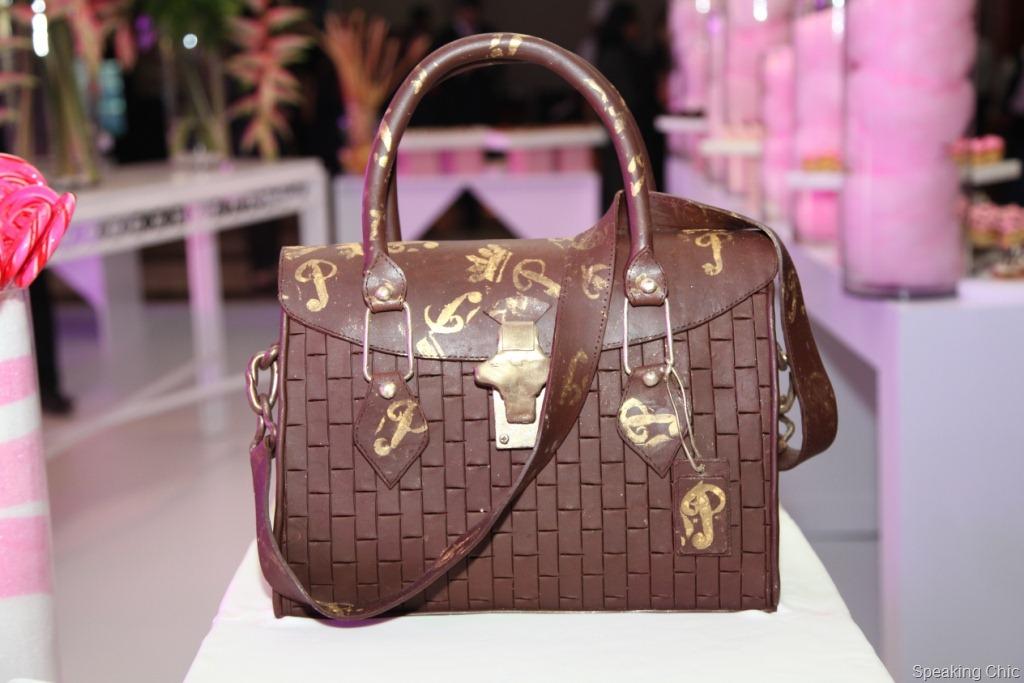 Paris Hilton handbag launch Mumbai