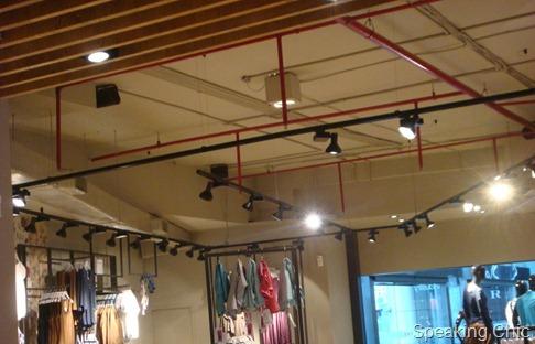 SOliver Mumbai store