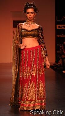 Shyamal & Bhumika 8